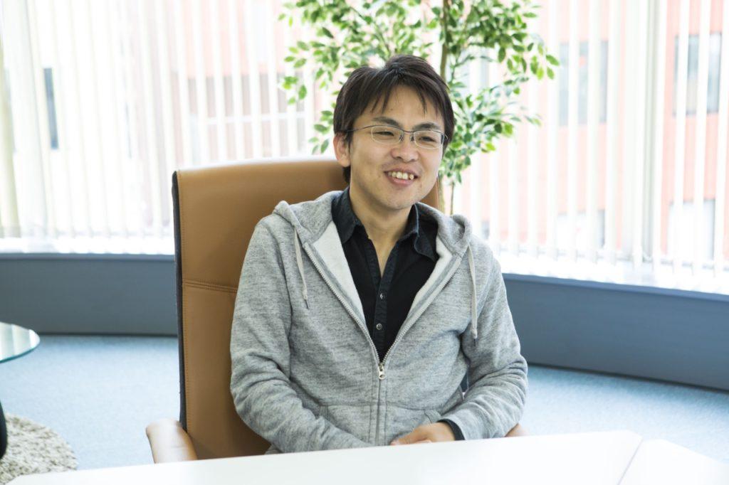ソニックガーデン代表取締役社長CEO 倉貫義人氏