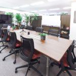 リモートワークがうまく行かない原因は、オフィス環境にあり。