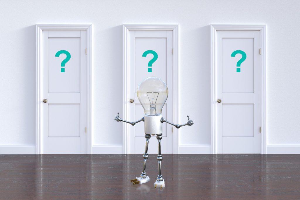 仮想オフィス(バーチャルオフィスツール)と他のツール(チャット、テレビ会議)との違い