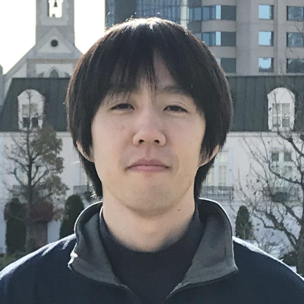 塩田 弘晃