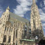 女性プロマネがリモートワークしながらヨーロッパ周遊に挑戦 オーストリア編