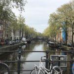 女性プロマネがリモートワークしながらヨーロッパ周遊に挑戦 オランダ編