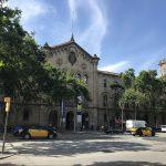 女性プロマネがリモートワークしながらヨーロッパ周遊に挑戦 スペイン編