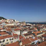 女性プロマネがリモートワークしながらヨーロッパ周遊に挑戦 ポルトガル編