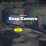 web会議の背景には「Snap Camera」が便利です。〜使い方まとめ