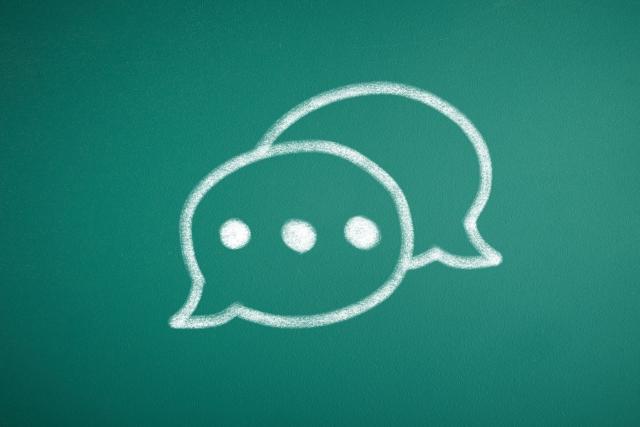 コミュニケーションが活発なチームには、監視など要りません。