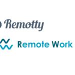 「リモートテック カオスマップ2021年度版」にRemotty及びリモートワークラボが掲載されました!