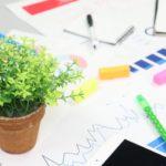 テレワークする心に潤いを。デスクで育てやすい観葉植物5選